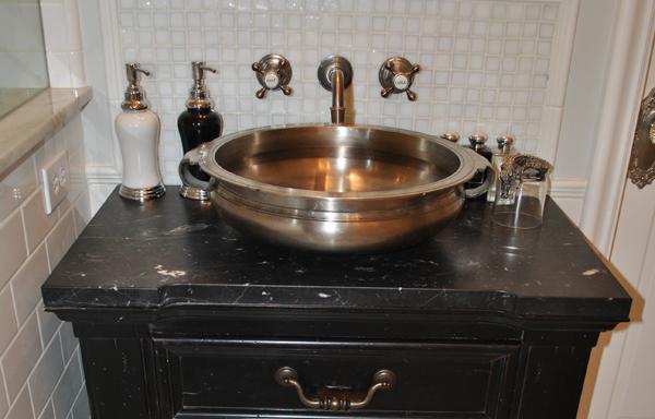 pyne sink 1